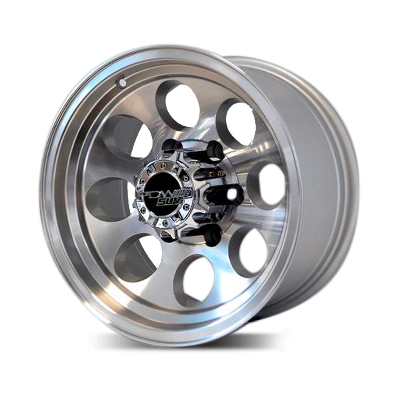 Колесные диски PDW SUV FS3