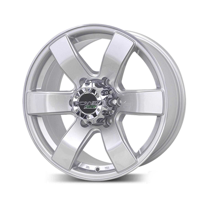 Колесные диски PDW SUV HORIZON