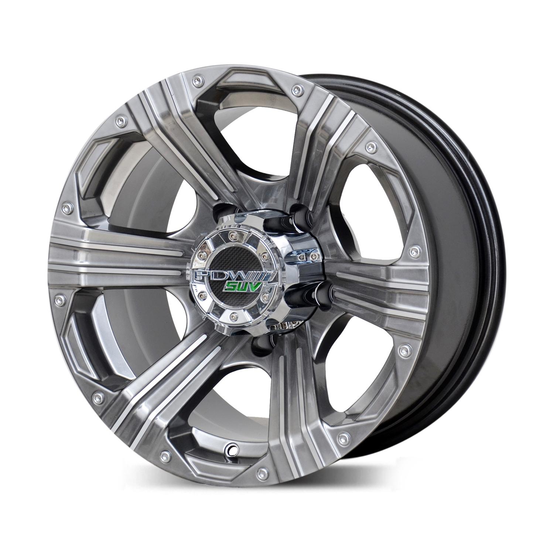 Колесные диски PDW SUV ESSEX