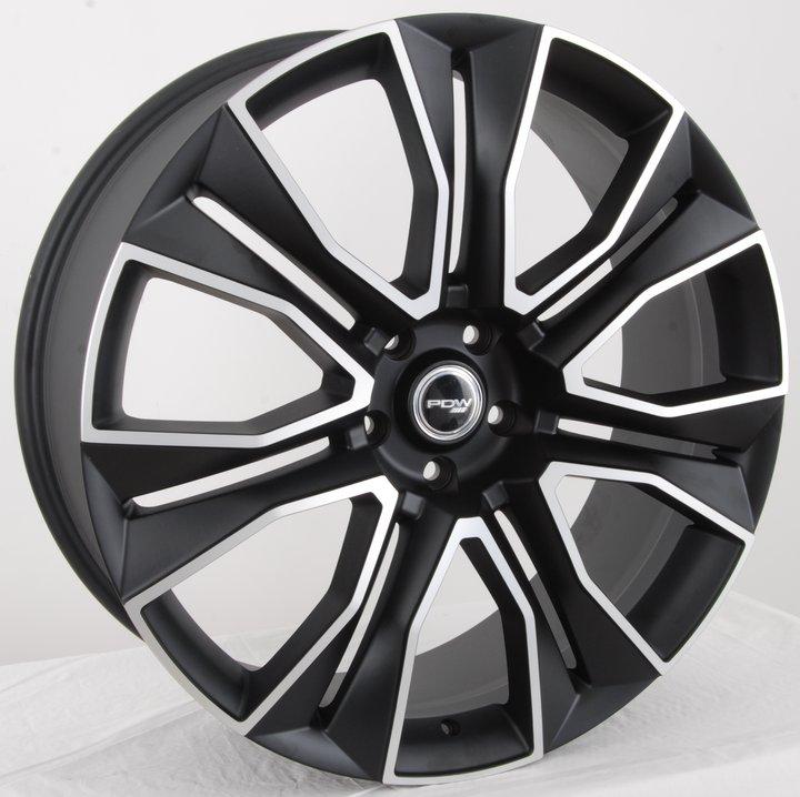 Колесные диски PDW SUV SOVEREIGN